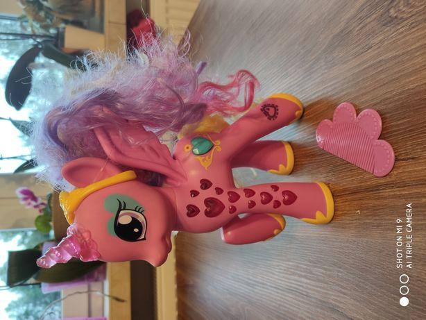 My Little Pony , księżniczka Cadens ,aplikacja.