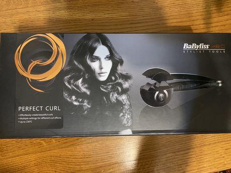 Стайлер для локонов BaByliss pro Perfect Curl BAB2665U Miracurl Nano Т