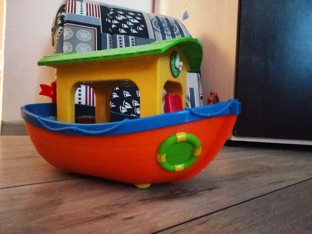 Ковчег Ноя, пианино,звуки животных,музыкальная игрушка