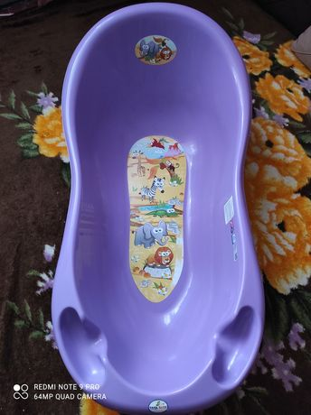 Продам детскую ванну