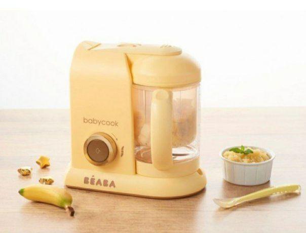 Комбайн для детского питания Beaba Babycook оригінал НОВИЙ