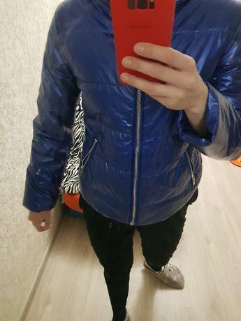Куртка sinsay Новая