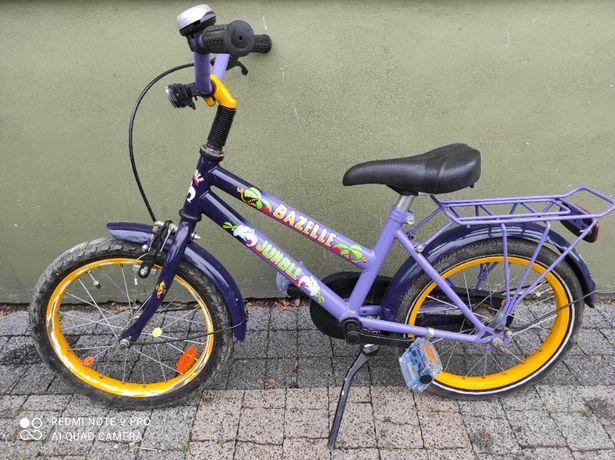 """Rower dziecięcy Gazelle 16"""""""