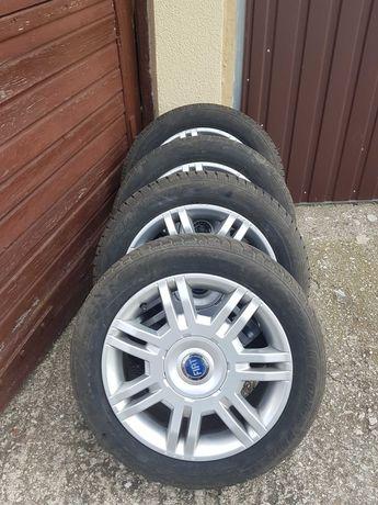 Felgi aluminiowe Fiat Stilo