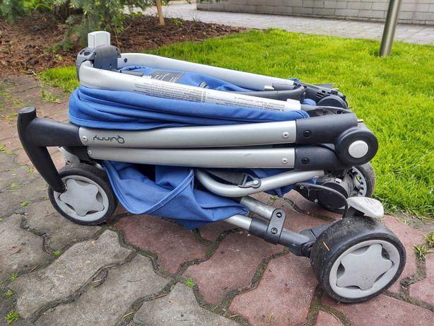 Wózek spacerowy Quinny Zap