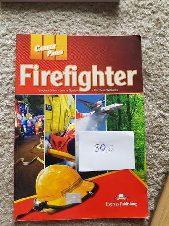 Firefighter Career Pahts podręcznik angielski