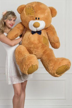 Большой плюшевый мишка/плюшевый медведь/большая мягкая игрушка