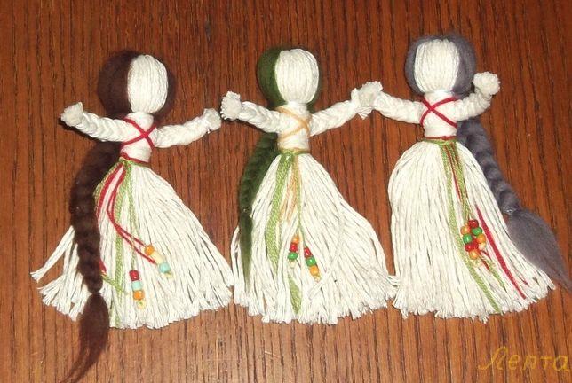 """Кукла мотанка """"Берегиня"""", """"Радость"""", сувенир, подарок."""