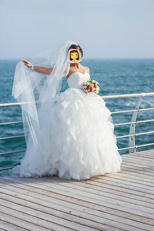Свадебное платье Jastin Alexandr