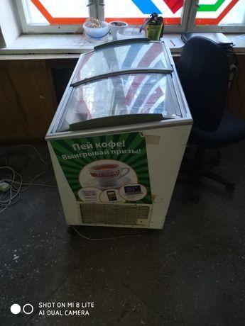 Холодильники для заморозки