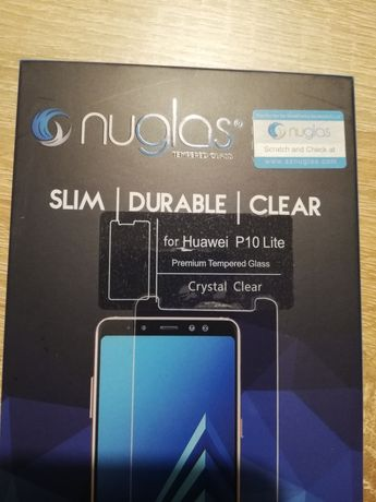 Szkło hartowane Huawei P10 lite