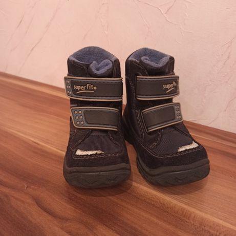 Ботинки Superfit 22 размер 270 грн.