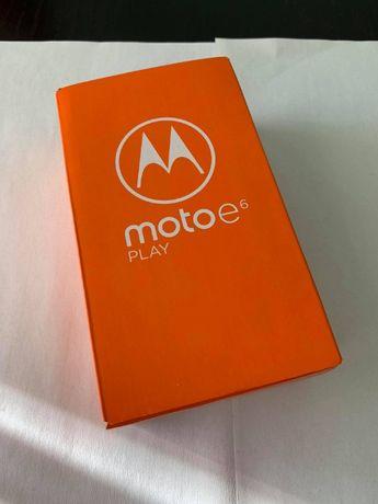 New Новий Motorola Moto XT2029 Play 32gb Dual Гарантія від магазину