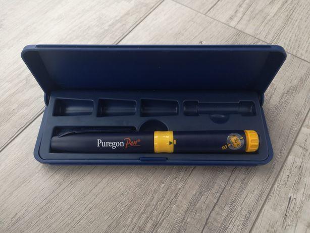 Пурегон пен ручка-инжектор