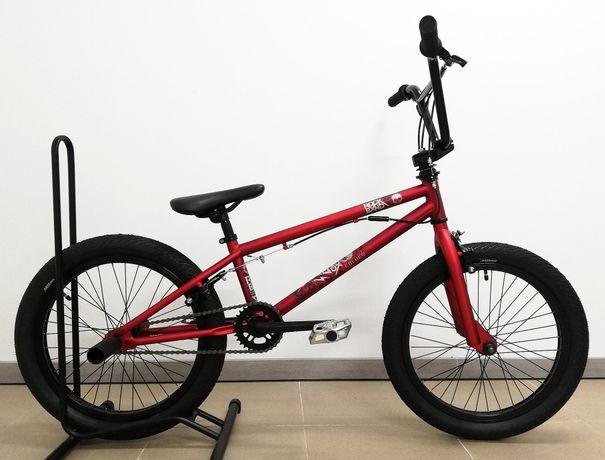 Bicicleta BMX Coluer Rockband