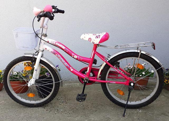 Sprzedam rowerek dla dziewczynki