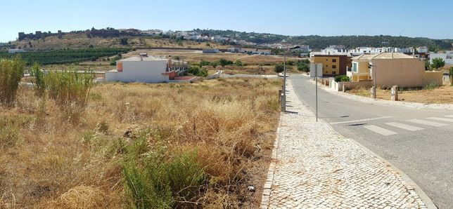 Lote terreno urbano Moradia Unifamiliar Silves