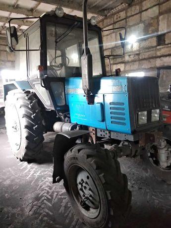 МТЗ Трактор Беларус 920