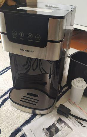 Dispensador de água quente - Como novo