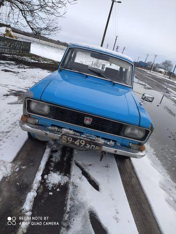 Продам москвич AZLK2140