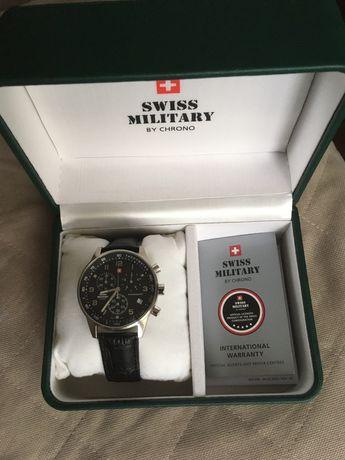 Часы Swiss Military SM34012.05