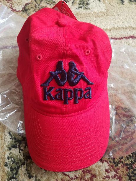 Czapka Kappa