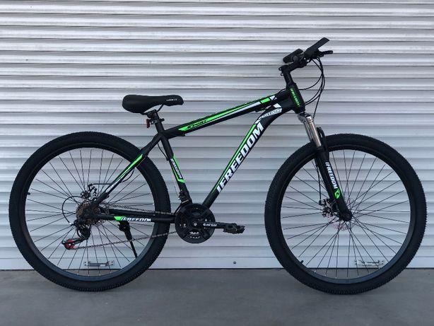 Горный велосипед 29 салатовый(есть разные размеры и цвета)