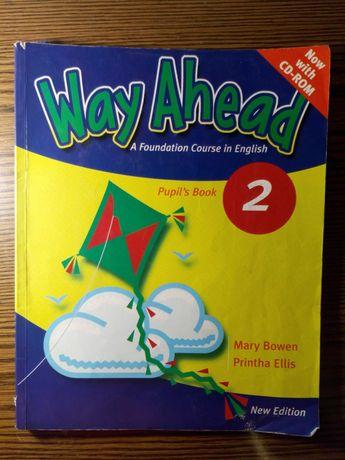 Учебник по Английскому языку Way Ahead 2 класс