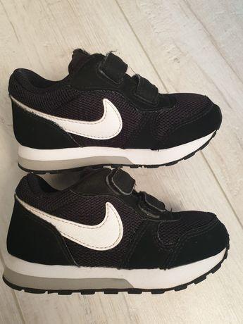 Buciki adidasy Nike rozm 23.5