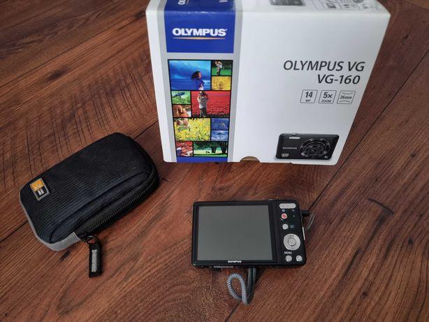 Aparat cyfrowy Olympus VG-160