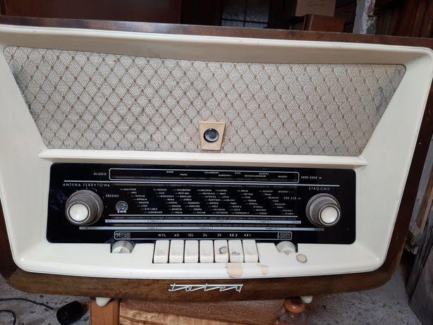 Stare radio Tatry