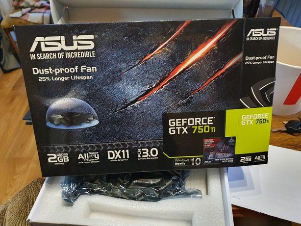 Geforce GTX 750 Ti 2GB