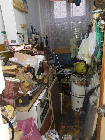 Utylizacja,garaże ,mieszkania,piwnice itp.