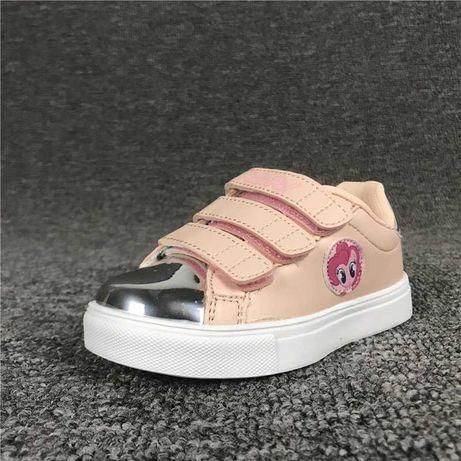 Кроссовки для девочки My little Pony, размер 35-22,5см