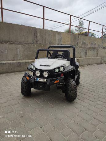 Дитячий електромобіль Buggy 2588