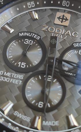 "Годинник Zodiac""Racer""-ZO8522"