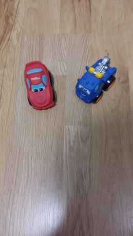 Samochody Tonka