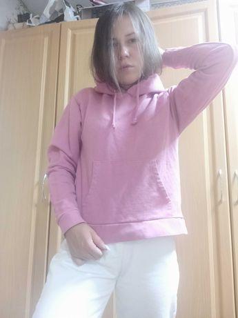 Кофта жіноча рожевого кольору