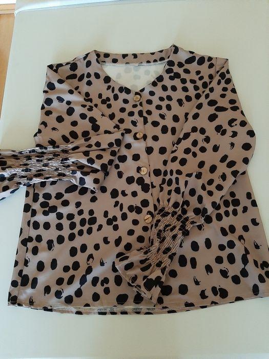 Szykowna bluzeczka  damska Poddębice - image 1