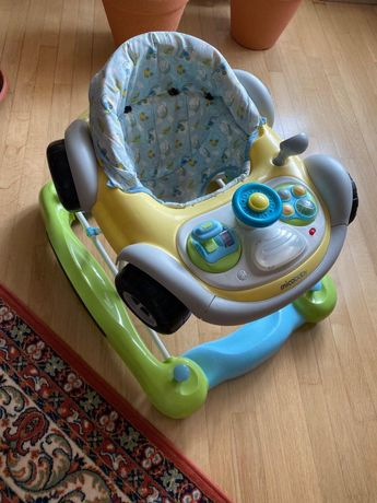 Продам Ходунки Baby Car