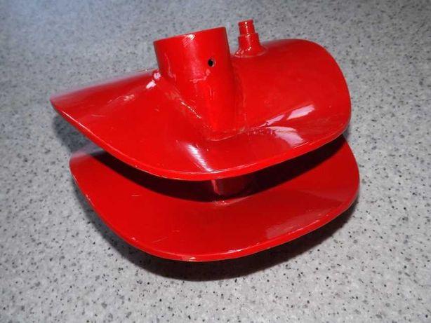 Tarcza krzywkowa zgrabiarki Fella 160007 zamiennik zgrabiarki