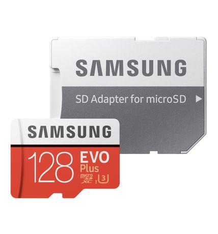 Флешка 128, microSD