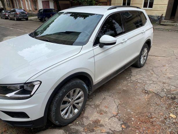Продам Volkswagen Tiguan 2017