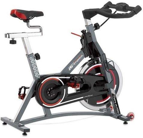 Bicicleta de cicling/spinning JKFitness  4150