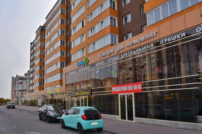 Продам приміщення 100м.кв., вул.Соборна!!!