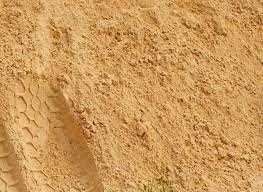 Песок речной, песок овражный, щебень всех фракции, супесь,  суглинок