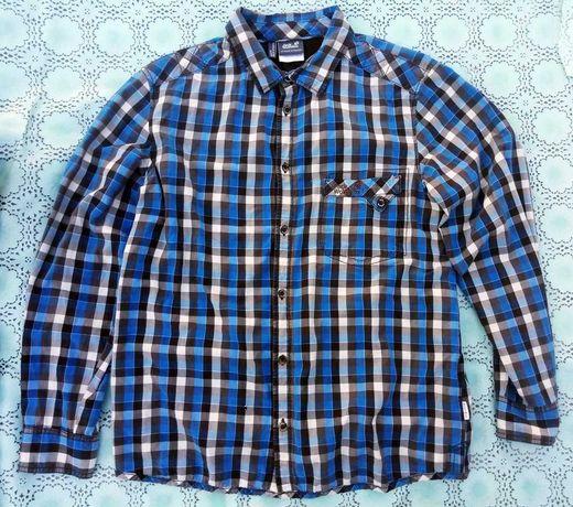 Jack Wolfskin рубашка оригинал