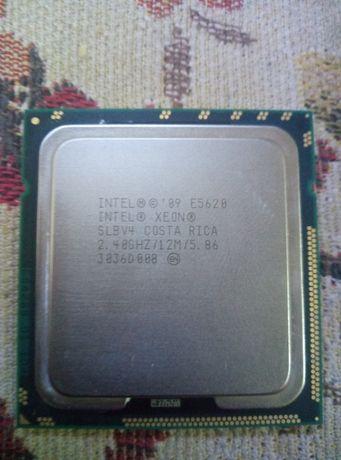 Intel xeon e5620