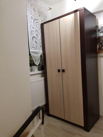 Zestaw mebli do pokoju dziennego lub sypialni