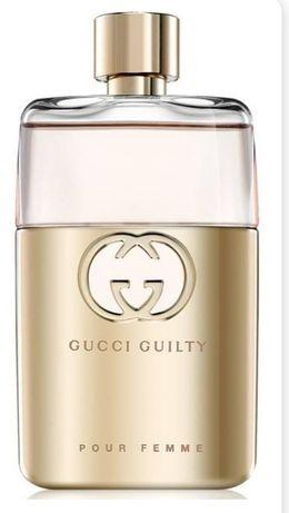 Nowe perfumy Gucci Guilty eau de perfum pour femme 90 ml